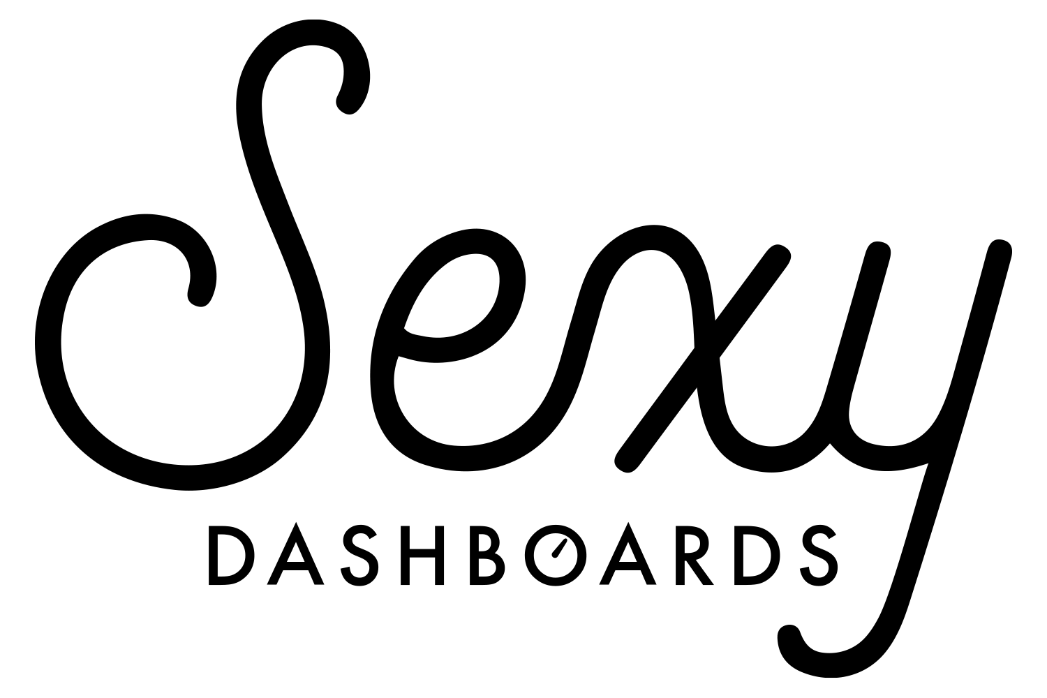 Sexy Dashboards